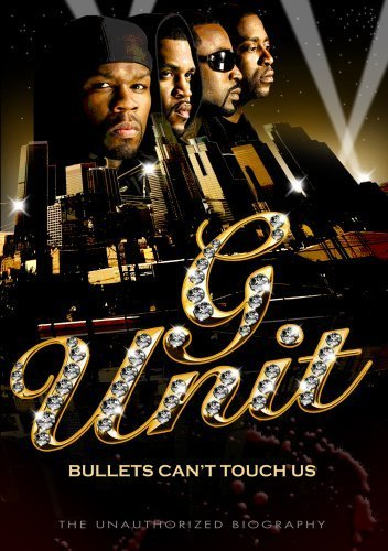 G Unit Bullets Can't Touch Us Unautho Nr