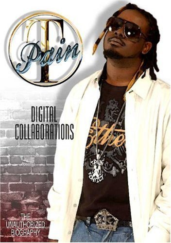 T Pain Digital Collaborations Nr