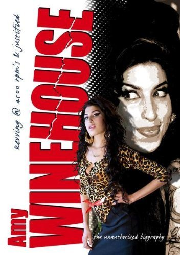 Amy Winehouse Revving At 4500 Rpm's & Justif Nr