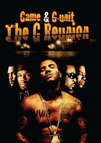 G Reunion Game & G Unit G Reunion Game & G Unit Nr