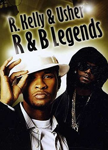 R & B Legends R. Kelly & Ushe R & B Legends R. Kelly & Ushe Nr