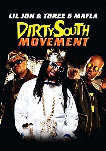 Dirty South Movement Lil Jon& Dirty South Movement Lil Jon& Nr