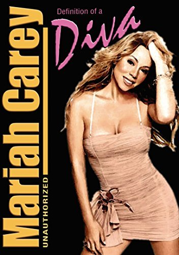 Mariah Carey Definition Of A Diva Nr