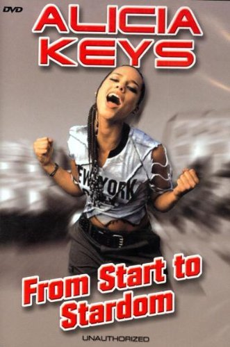 From Start To Stardom Keys Alicia Nr