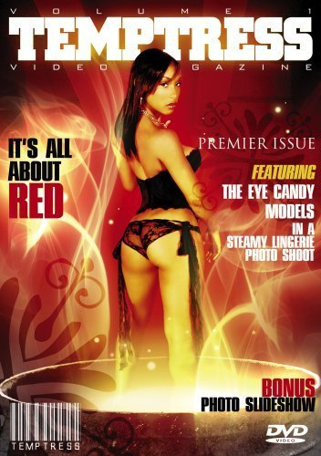 Temptress Video Magazine Vol. 1 Temptress Video Magazin Nr
