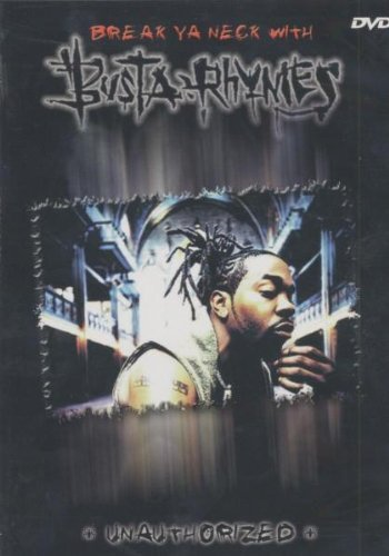 Unauthorized Busta Rhymes Nr