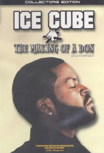 Ice Cube Making Of A Don Nr