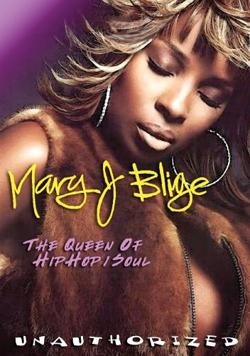 Mary J. Blige Queen Of Hiphop Soul Nr