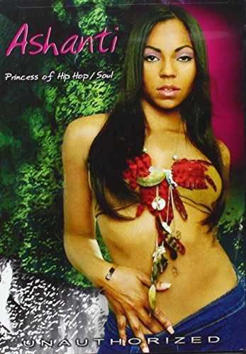 Ashanti Princess Of Hip Hop Nr