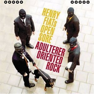 Henry Fiats Open Score Adulterer Oriented Rock