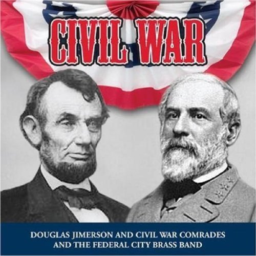 Douglas Jimerson Civil War