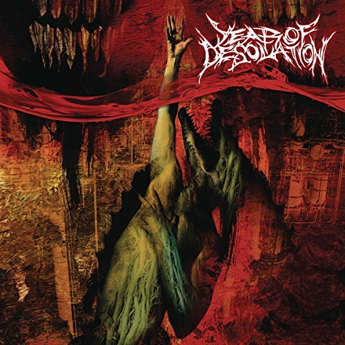 Year Of Desolation Year Of Desolation