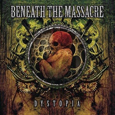 Beneath The Massacre Dystopia