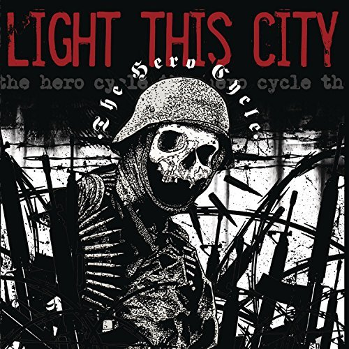 Light This City Hero Cycle