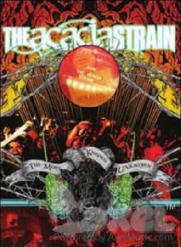 Acacia Strain Most Known Unknown 2 DVD