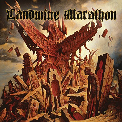 Landmine Marathon Sovereign Descent