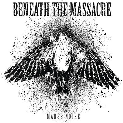 Beneath The Massacre Maree Noire