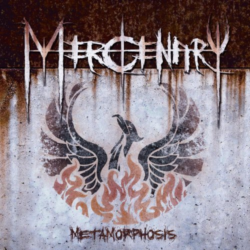 Mercenary Metamorphosis