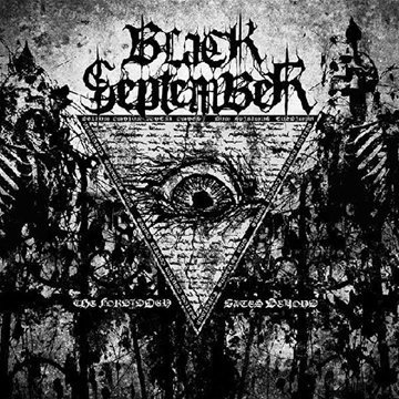 Black September Forbidden Gates Beyond
