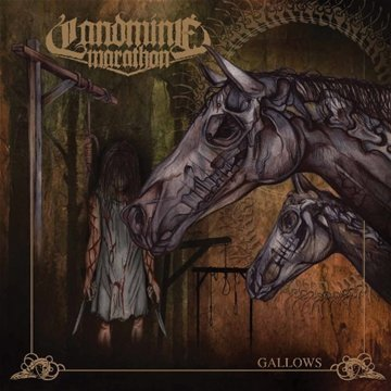 Landmine Marathon Gallows
