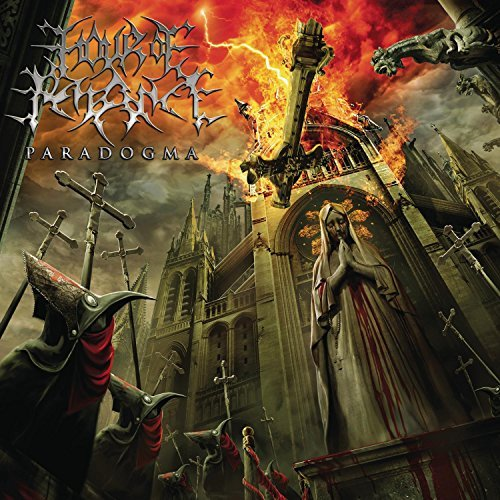 Hour Of Penance Paradogma