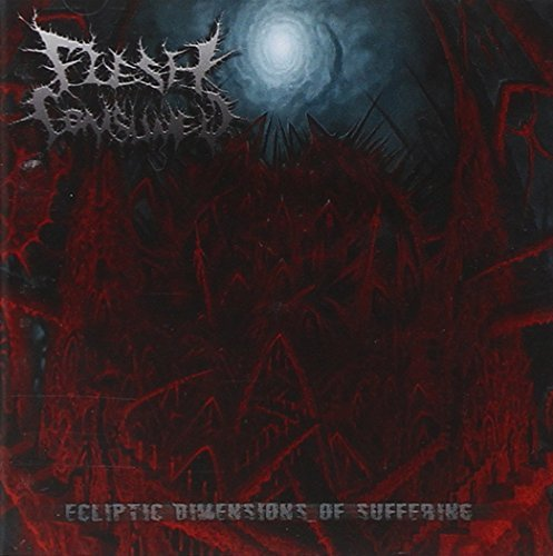 Flesh Consumed Ecliptic Dimensions