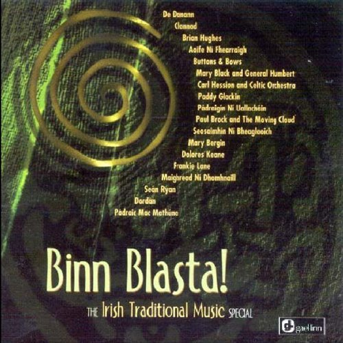 Celtic Aura Celtic Aura De Danann Clannad Black Bergin