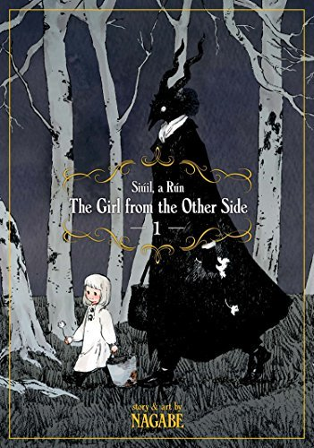 Nagabe The Girl From The Other Side 1 Siuil A Run