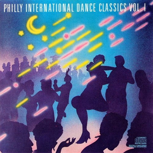 Philly International Dance Classics Vol. 1