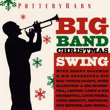 Big Band Christmas Swing Big Band Christmas Swing