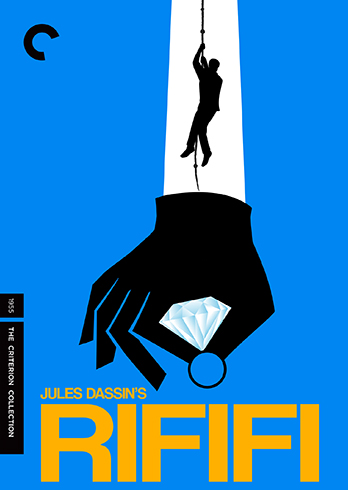 Rififi Rififi Blu Ray DVD Nr Ws Criterion Collection