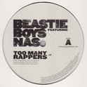 Beastie Boys Too Many Rappers (featuring Nas)