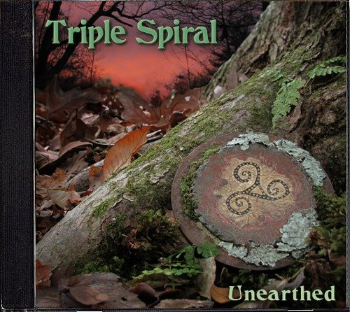 Triple Spiral Unearthed
