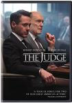 Judge Downey Duvall DVD Dc R