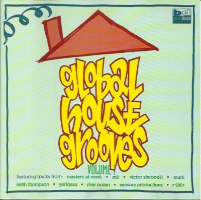 Global House Grooves Vol.1