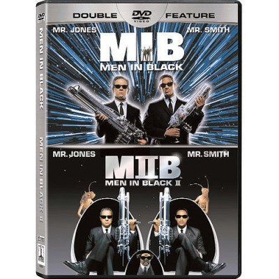 Men In Black 1&2 Men In Black 1&2