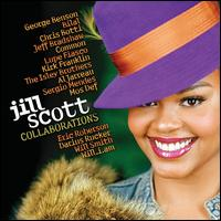 Jill Scott Collaborations 2 CD