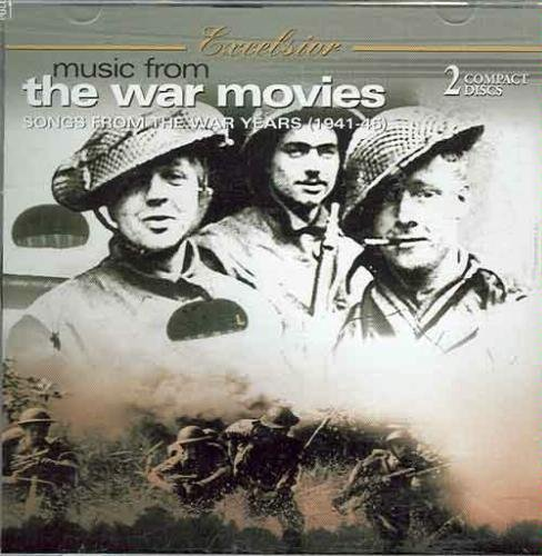 Music From The War Movies Songs From The War Years (1941 45) 2 CD