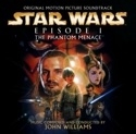 John Williams Star Wars Ep 1 Phantom Menace (obi Wan) Translucent Blue Vinyl 2xlp Gatefold Limited Edition 300 Available!