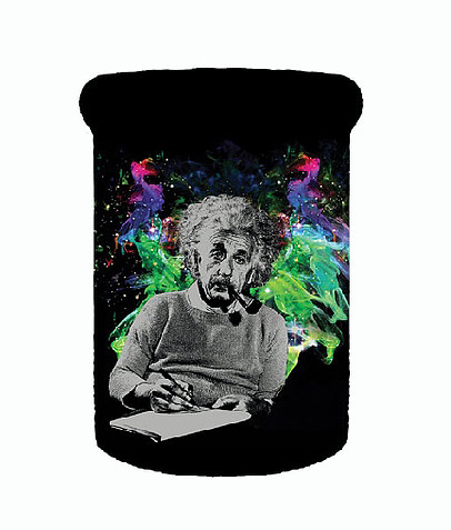 Einstein Stash Jar 3oz