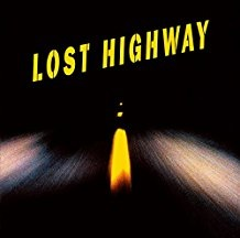 Lost Highway Soundtrack (blinding Blue Vinyl) 2lp