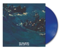 Avalanches Since I Left You (indie Exclusive Blue Vinyl) Limited To 3000 Copies In The Us