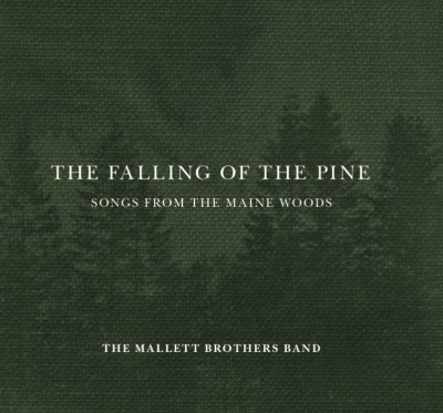 Mallett Brothers Band Falling Of The Pine Local
