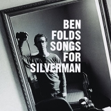 Ben Folds Songs For Silverman (translucent Clear Vinyl) Indie Exclusive Ltd To 500 Copies