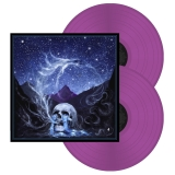 Ghost Bath Starmourner (purple Vinyl) Indie Exclusive Ltd To 290 Copies