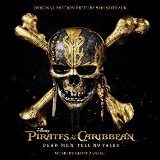 Pirates Of The Caribbean Dead Men Tell No Tales Soundtrack