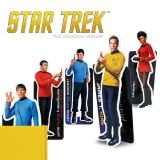 Bookmark Star Trek Magnetic Bookmark