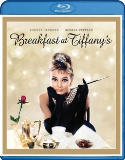 Breakfast At Tiffany's Hepburn Peppard Neal Ebsen Blu Ray