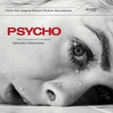 Psycho Soundtrack Bernard Hermann 7""