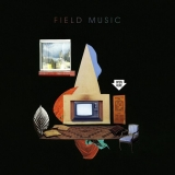 Field Music Open Here (transparent Vinyl 180g) Indie Exclusive With Download Code